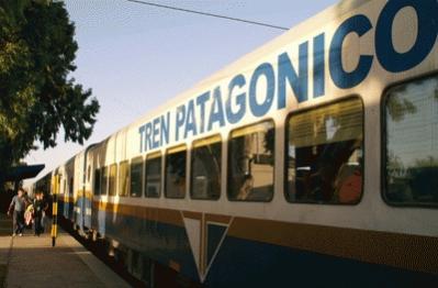 tren patagonico - viaje a Argentina en Tren