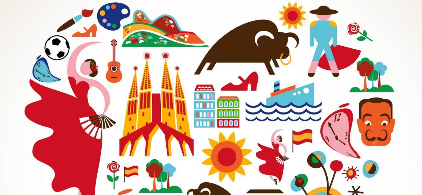 Tópicos y realidades sobre los españoles